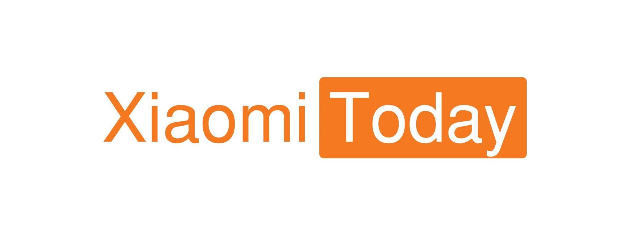 Xiaomi Today