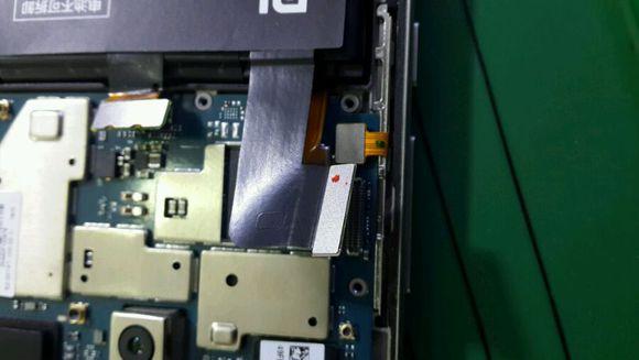 Mi4 Wireless charging 6 KK