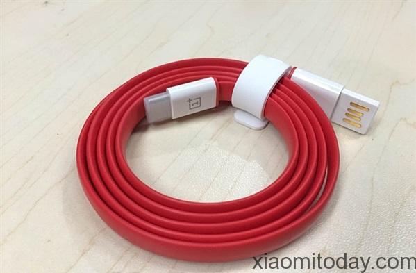 OnePlus USB Type-C