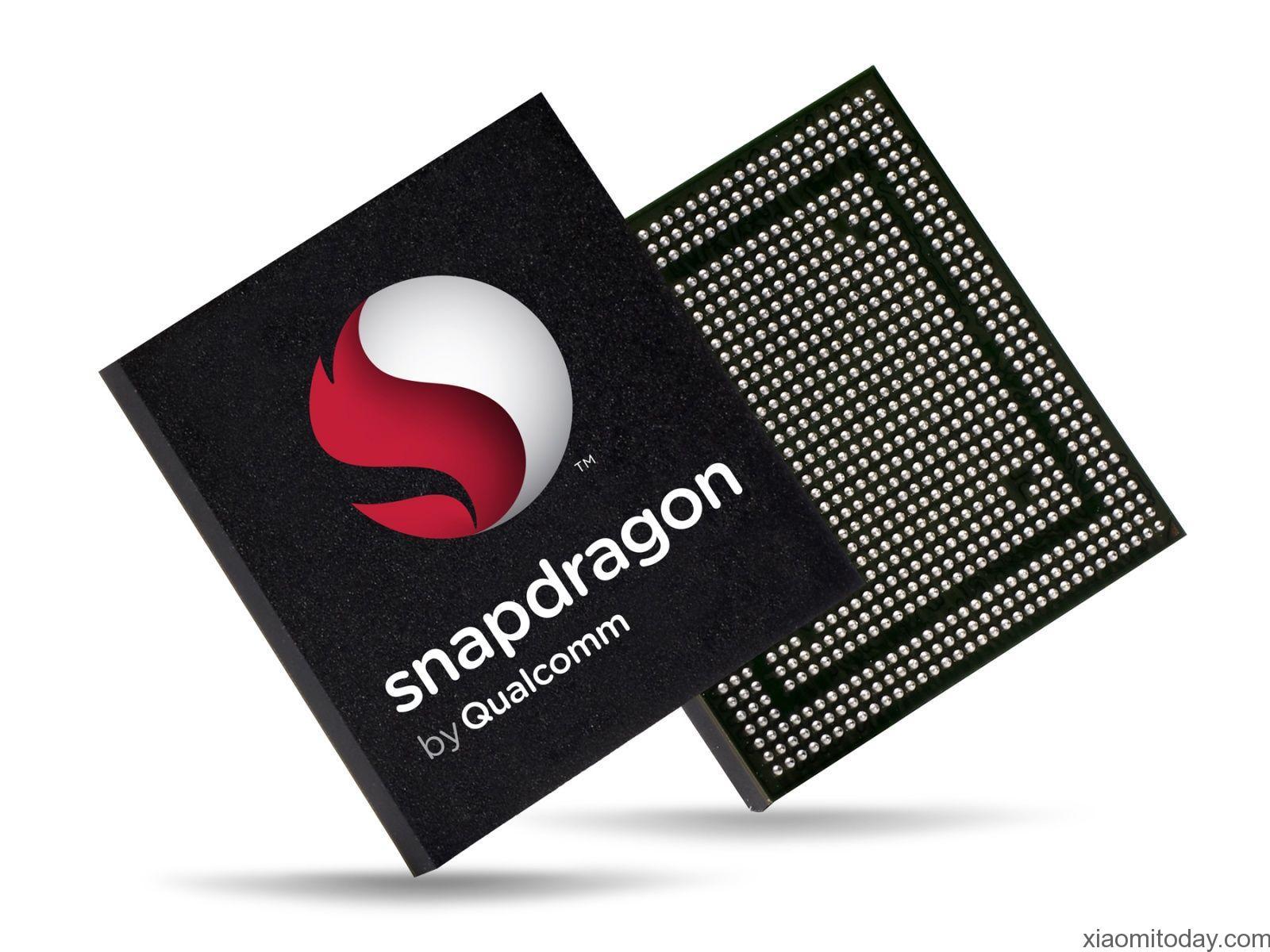 Qualcomm-Snapdragon 810