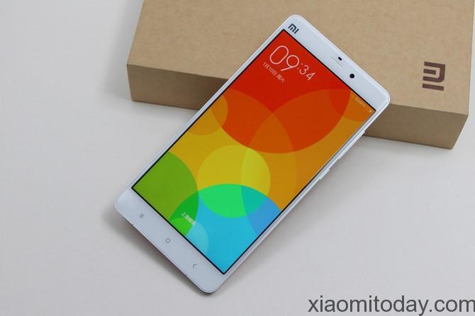 Xiaomi Mi Note Pro KK