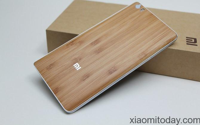 Xiaomi Mi Note 5 KK