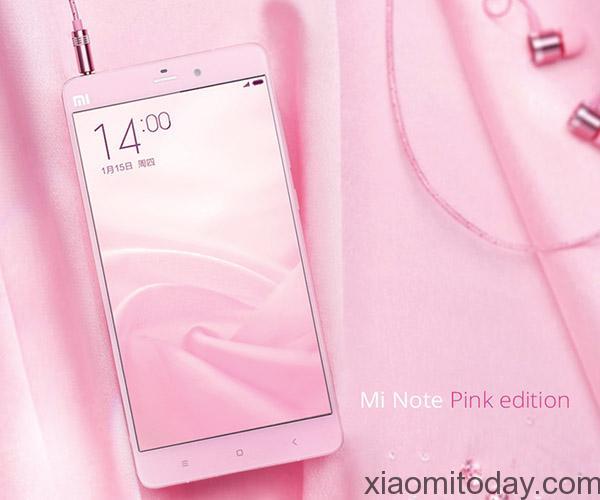 Xiaomi Mi Note 6 KK