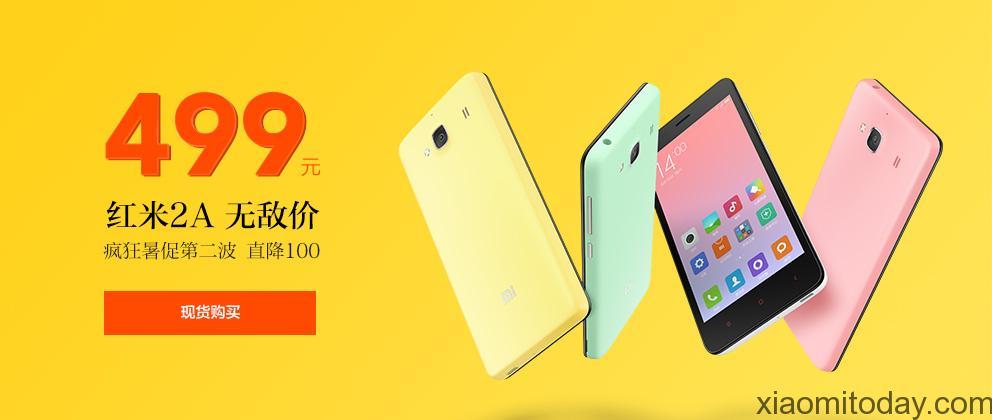 Xiaomi Redmi 2A KK