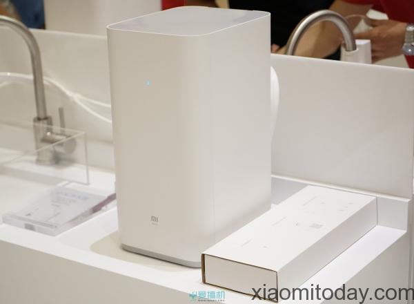 Xiaomi water purifier new