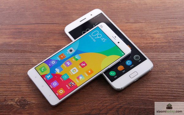 ZUK Z1 vs. Xiaomi Mi Note: Battle of the Snapdragon 801 mobile powerhouses