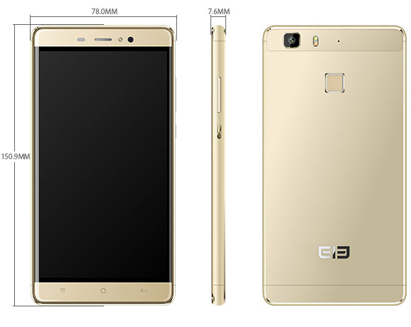 Elephone-M1-all-sides