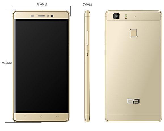 Elephone-M1-all-sides