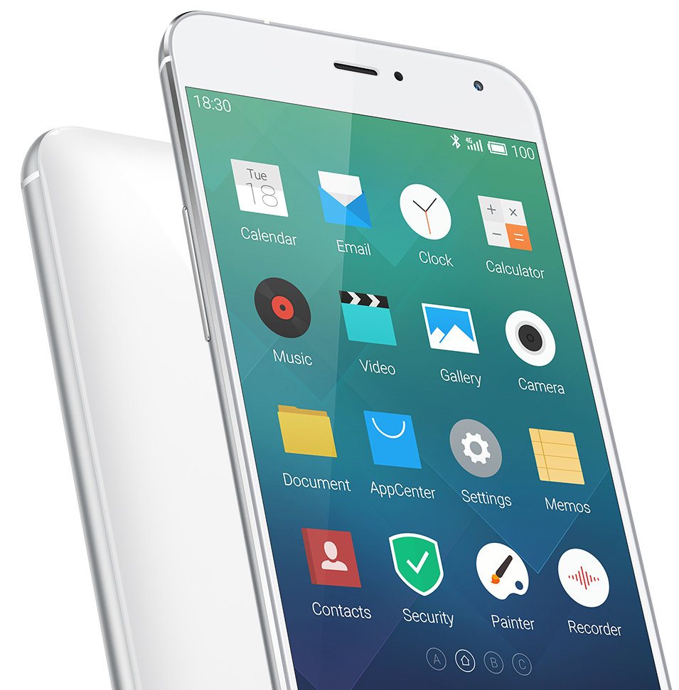 Upcoming Meizu flagship will have a complete different name but will be running the fastest chipset of 2015