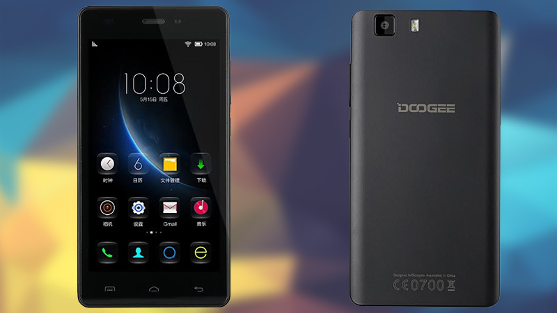 doogee x5 review hd and 4g for 60   xiaomitoday