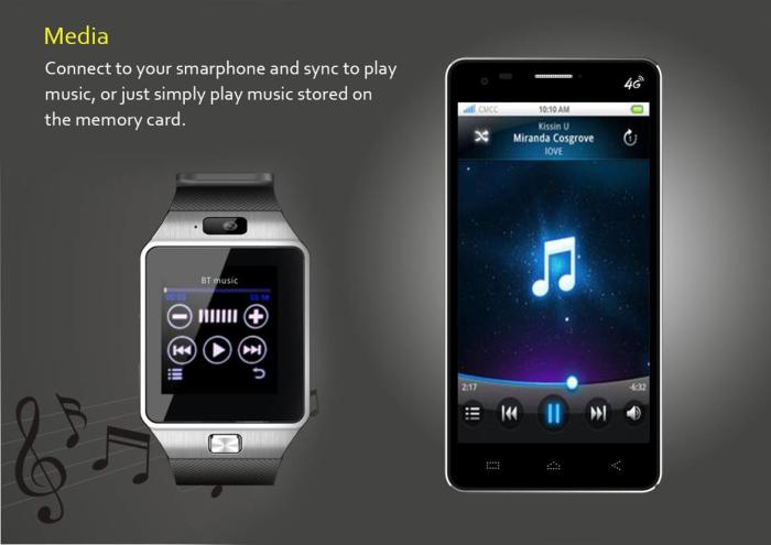 b4e7ca6184f DZ09D SmartWatch Review Smartwatch with camera for  10  - XiaomiToday