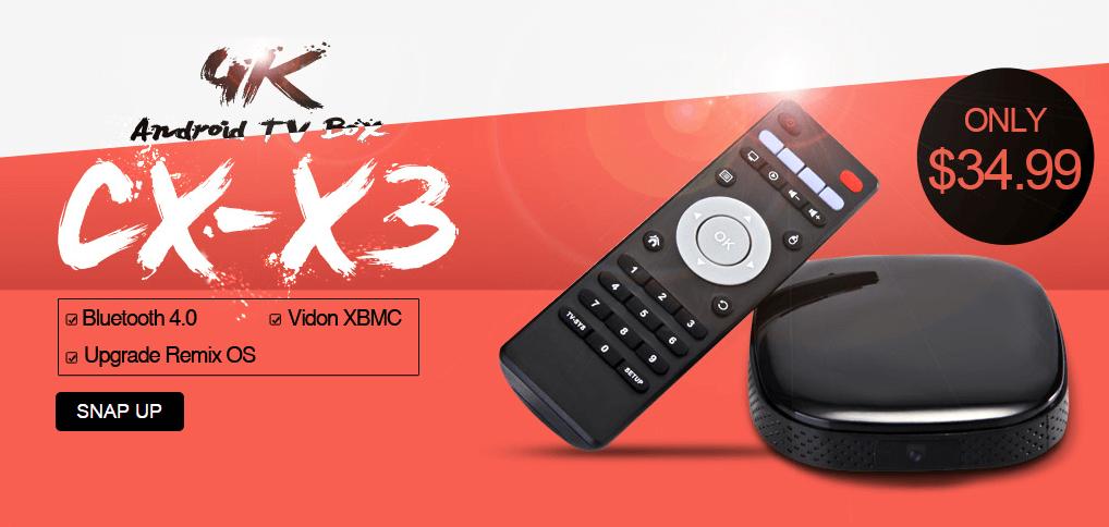 CX-X3
