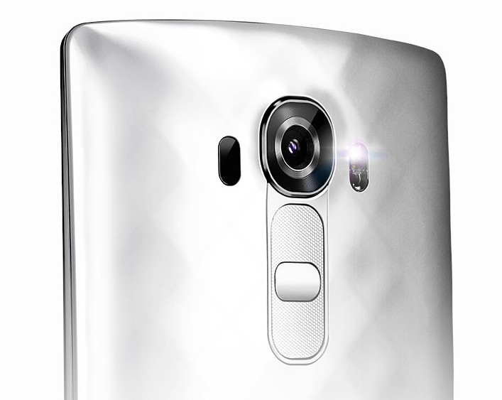 Upcoming LG smartphone to have a front facing flash and really impressive camera