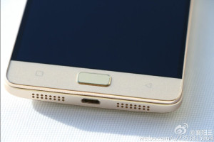 Lenovo Vibe P1 Gold Leaked 5