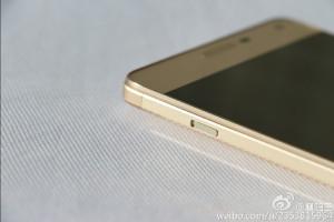 Lenovo Vibe P1 Gold Leaked 6