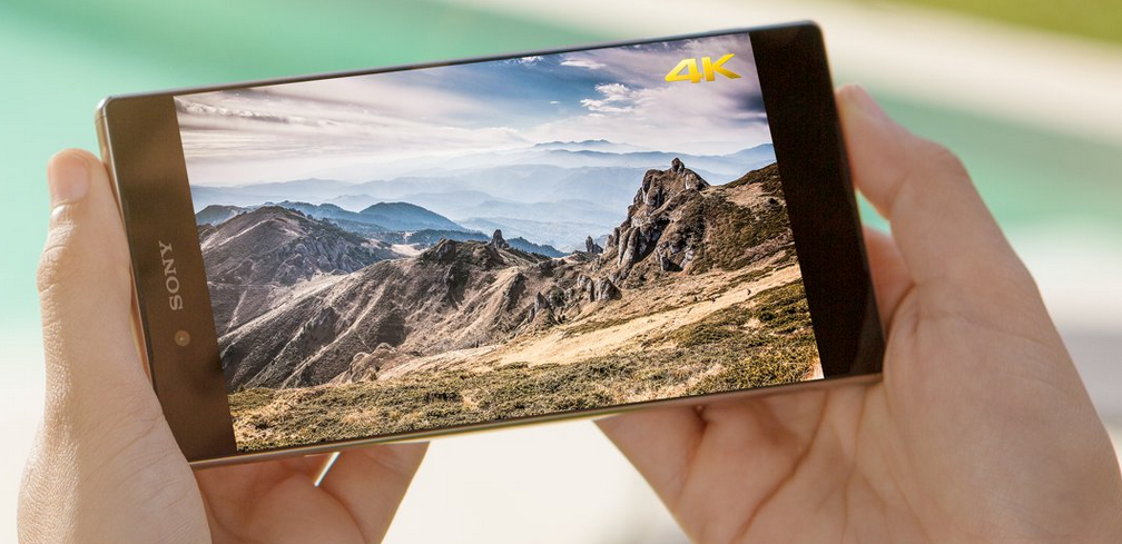Xperia Z5 Premium uses a very efficient cooling system