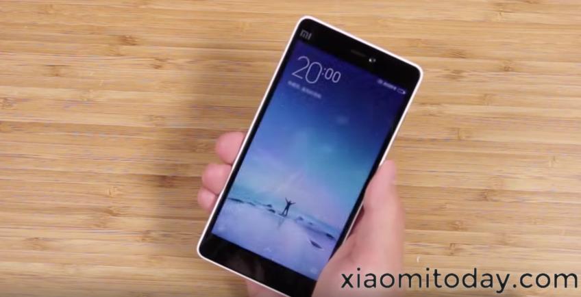 Xiaomi Mi4c review (22)