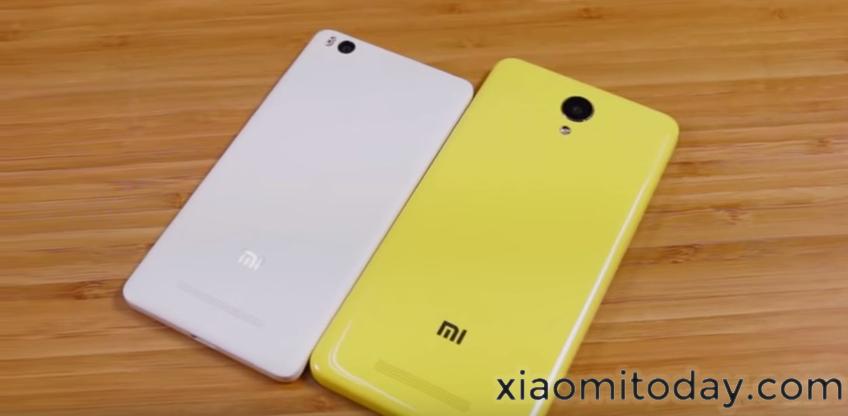 Xiaomi Mi4c review (5)