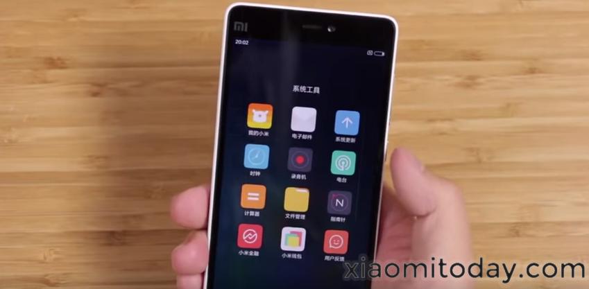 Xiaomi Mi4c review (7)
