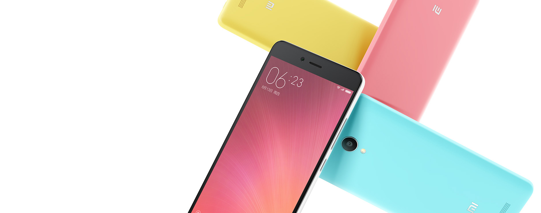 Xiaomi Redmi Note 2 shatters sales records for the company