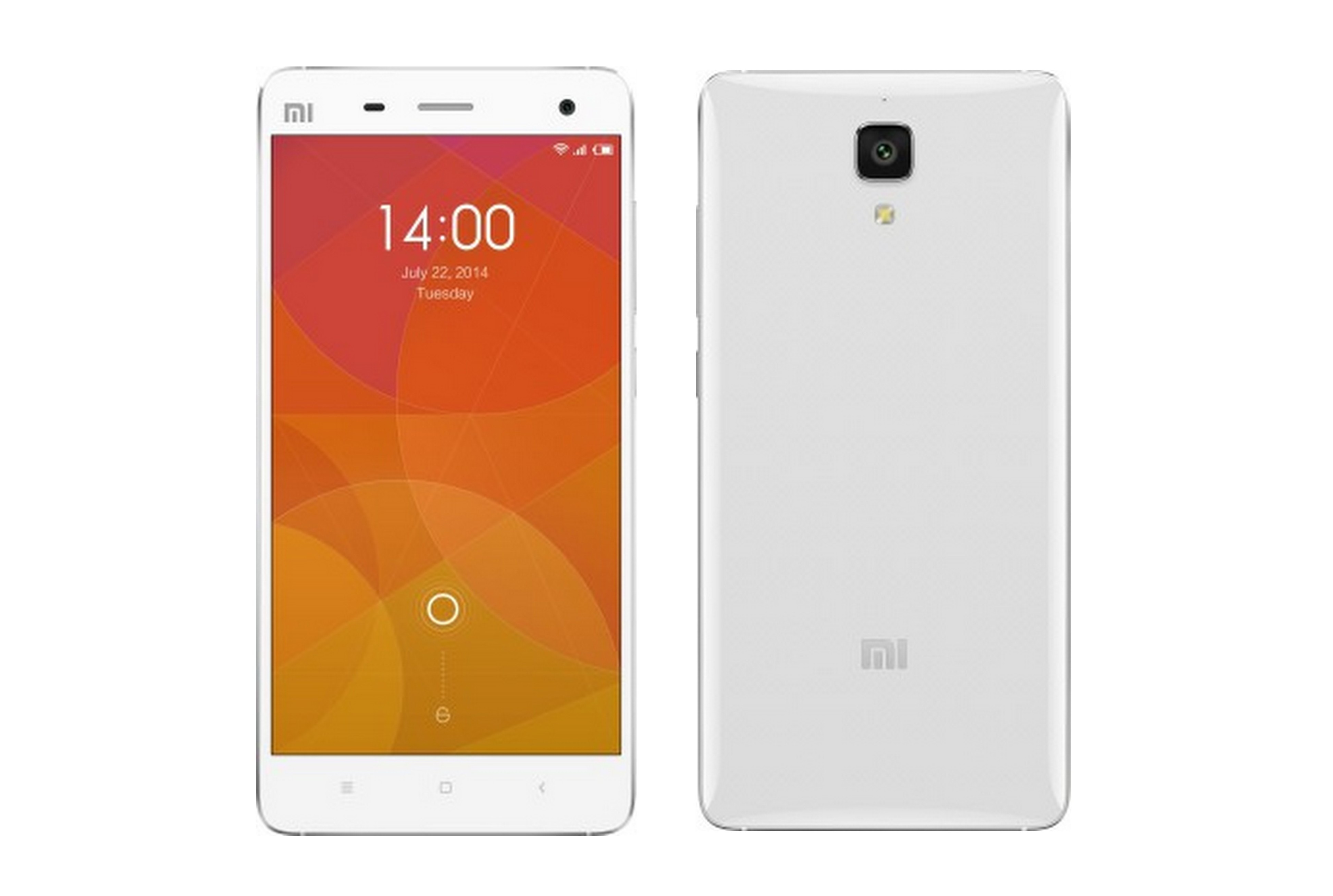 Xiaomi Mi4 Available For Just 107 99 Coupon Inside