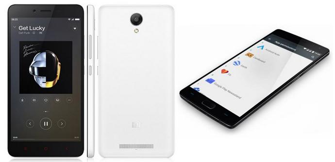 OnePlus-Two-RedMi-Note-2