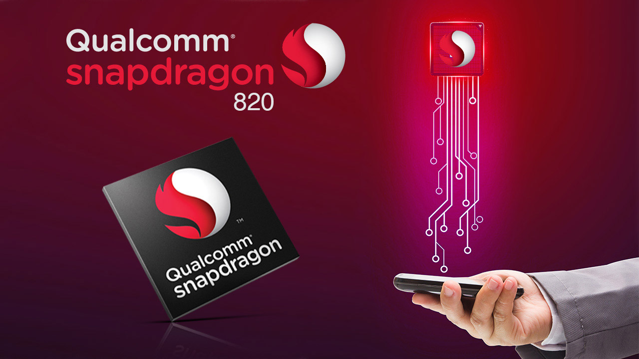 Snapdragon 830 will be manufactured on the 10nm process