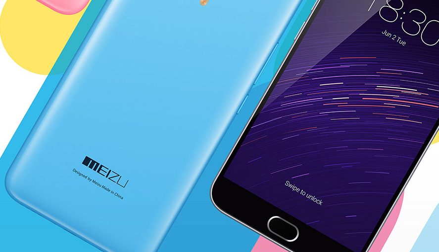 Another new product of Meizu is incoming but which one is it?