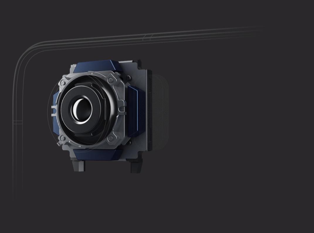 Camera sensor 1