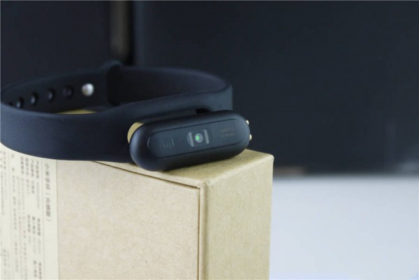 Closer Look at the new Heartrate Monitor