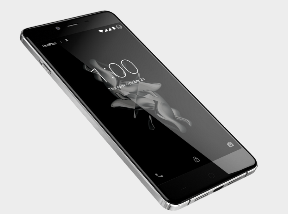 OnePlus X finally available for pre-order