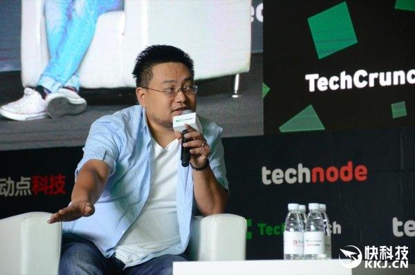 CTO of Meizu talks to TechCrunch; believes their phone design is better than Xiaomi