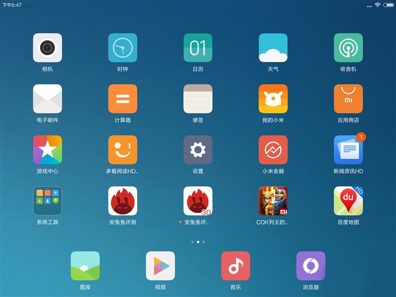 Xiaomi Mi Pad Wallpaper: Fun Is Not Expensive! Xiaomi Mi Pad 2 Review