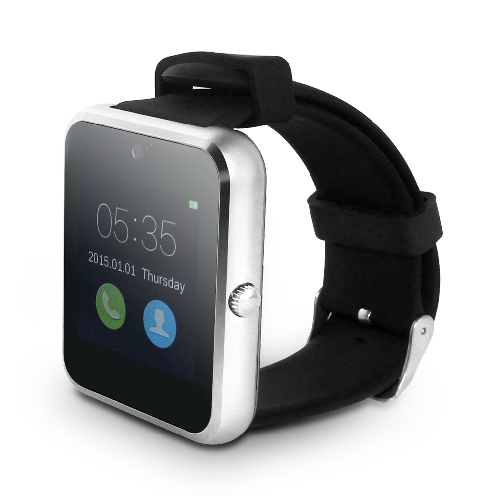 Haier Iron Smart Watch picture