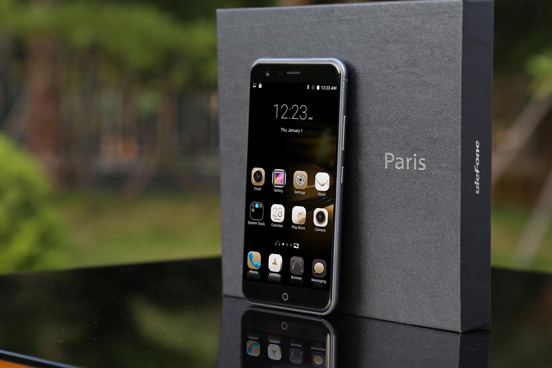 ParisX 1