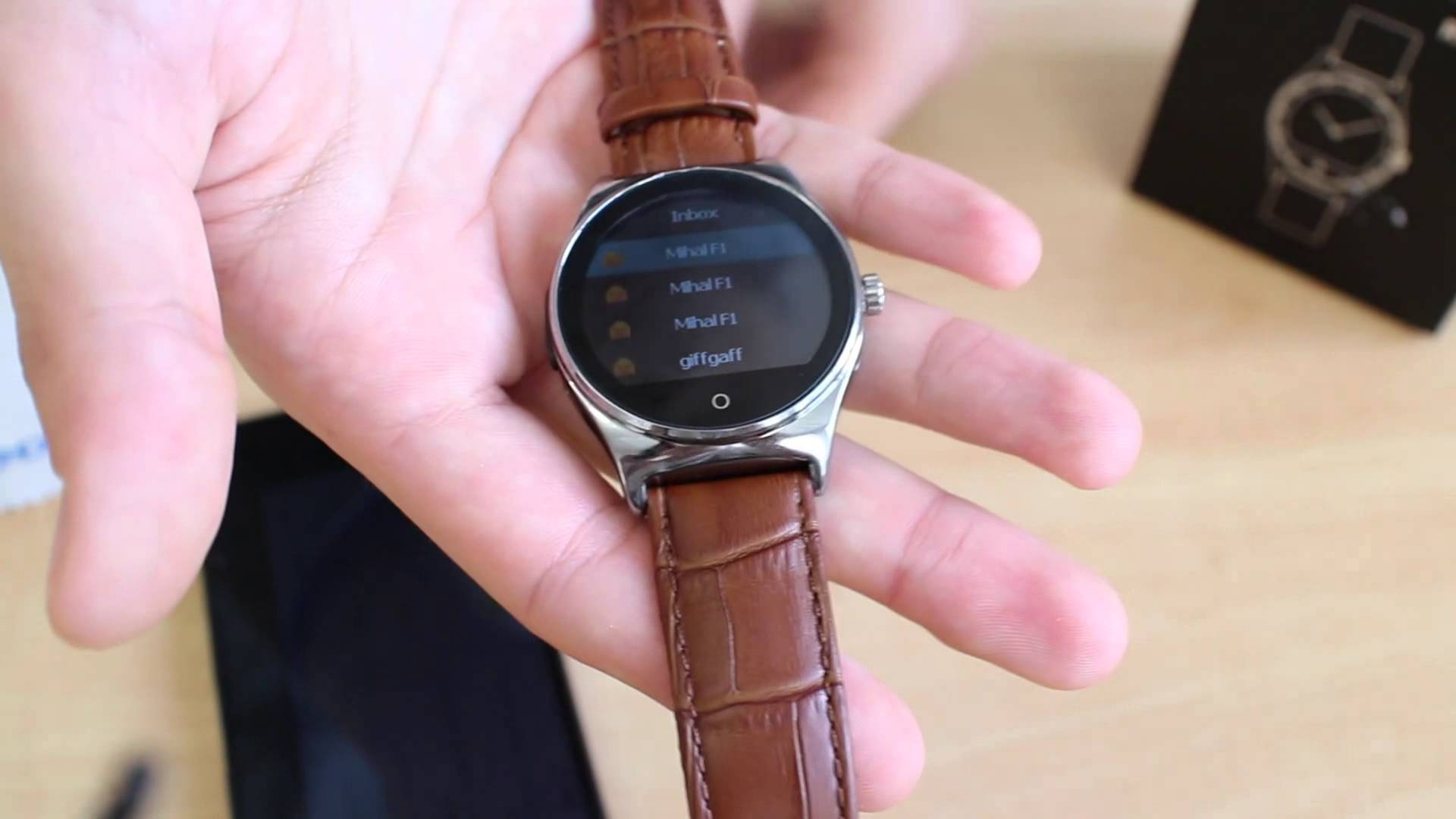 RWATCH R11 picture