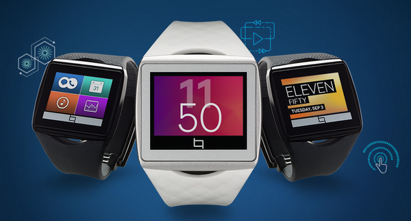 Smartwatches on Cyber Monday deals