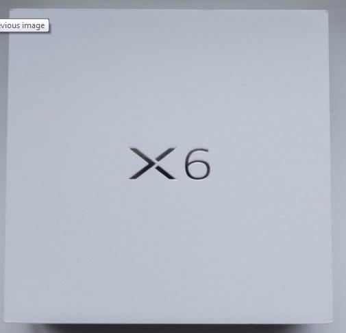 x6box