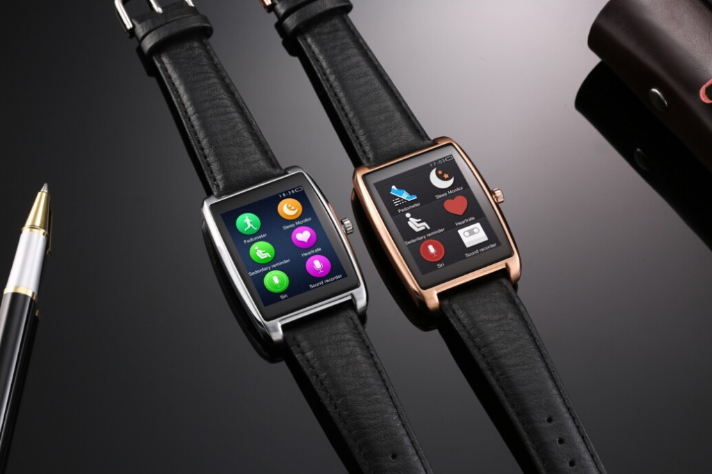 Zeblaze Cosmo Smartwatch functions
