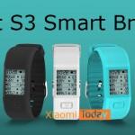 Hesvit S3 Smart Fitness Bracelet