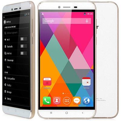 Cubot smartphones on sale on Gearbest - X10