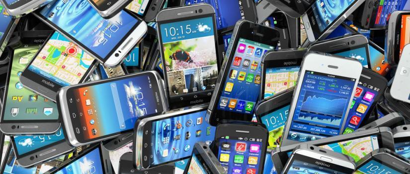great deals on smartphones