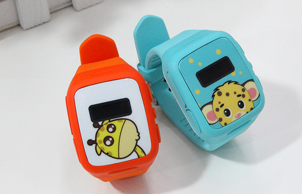 Children smartwatch from Umeox, W268