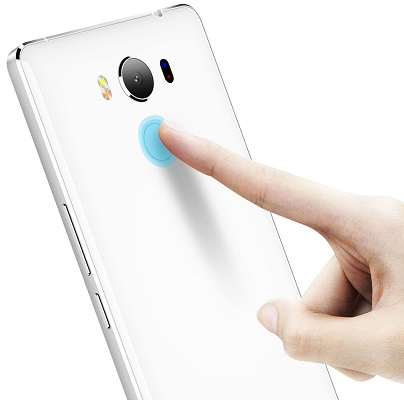 Elephone-P9000-fingerprint