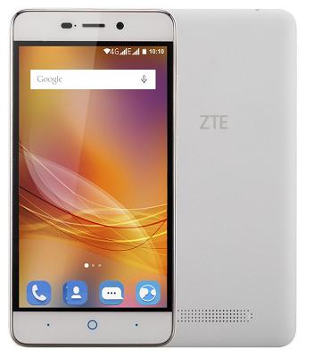 ZTE-A452-diseño
