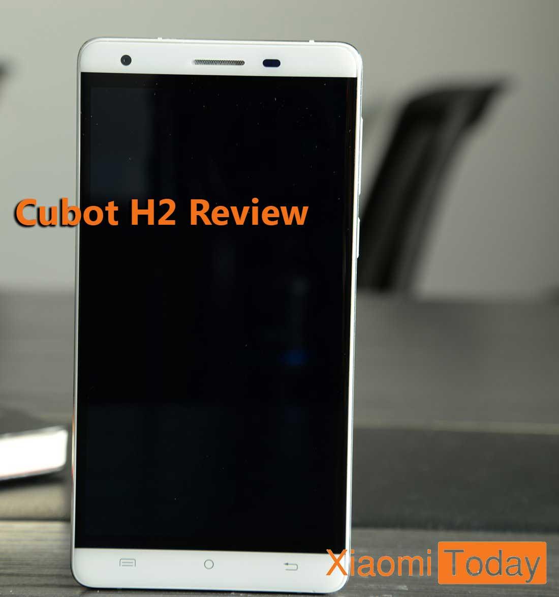Cubot H2