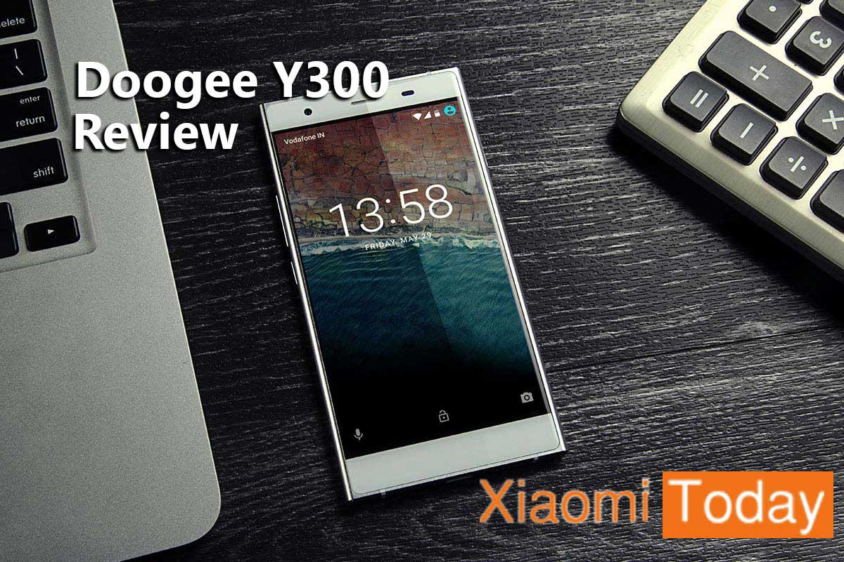 Doogee Y300 Review Affordable But Classy Phone Xiaomitoday