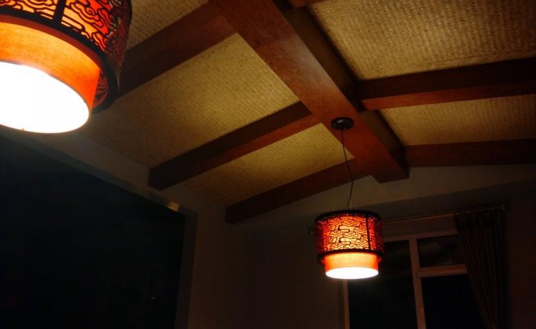Xiaomi Mi 4S low light