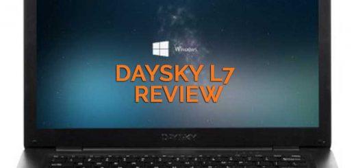 DAYSKY L7