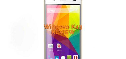Winnovo-K43